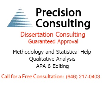 hyperstat online an introductory statistics textbook and  precision consulting